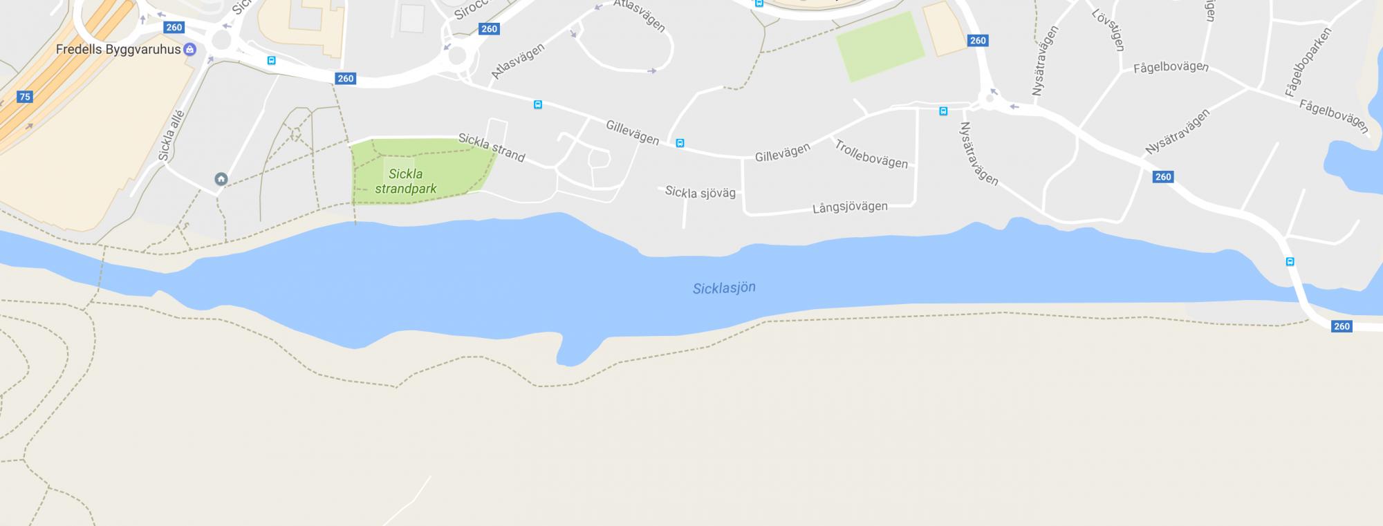 BRF Sjöstugan